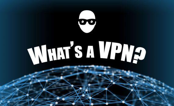 O que é uma VPN? O que faz uma VPN? VPN para leigos