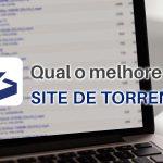 melhor site torrent