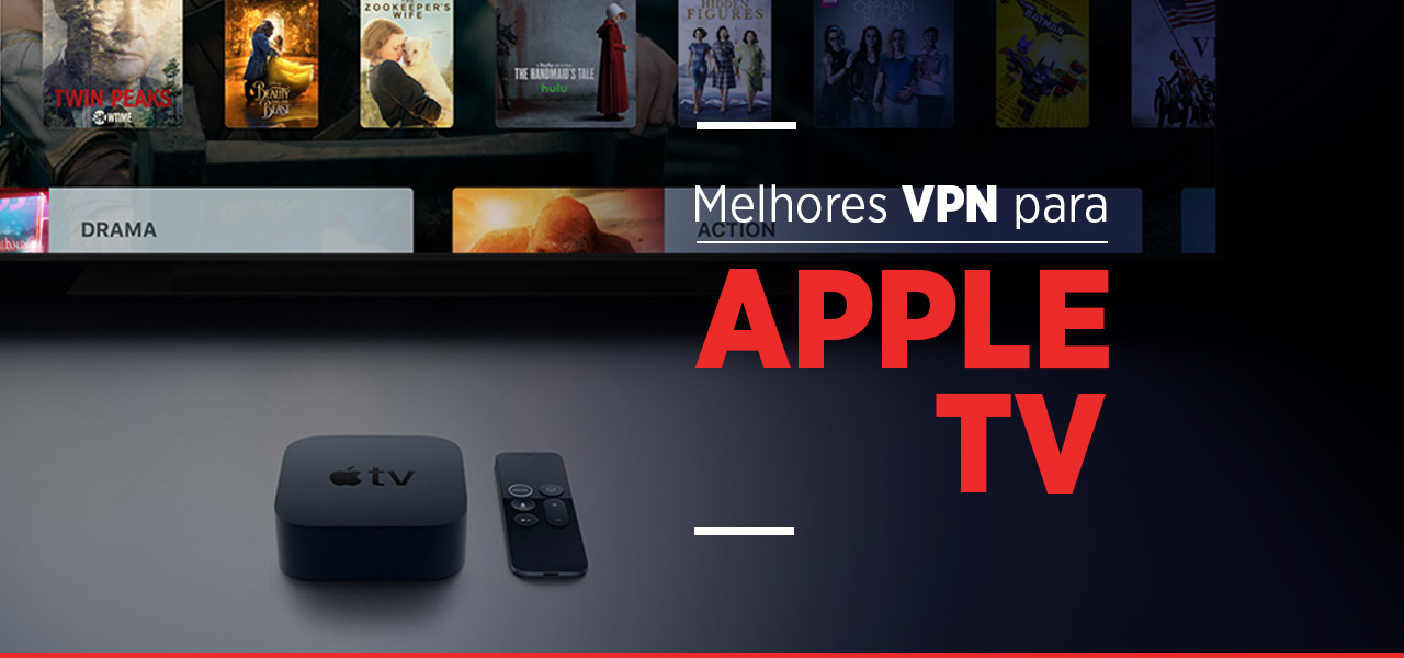 apple tv vpn
