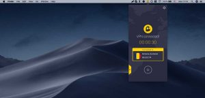 CyberGhost VPN para Mac