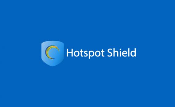 Hotspot Shield | Alta velocidade e amigável aos torrents
