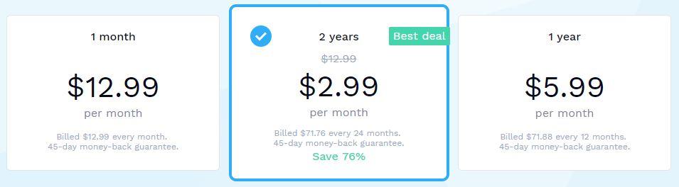 Hotspot-shield-planos-preços