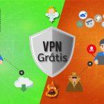 Qual é a melhor VPN grátis?