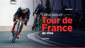 Streaming ao vivo: como assistir Tour De France ao vivo online 2021