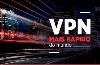 Descubra o VPN mais rapido do mundo