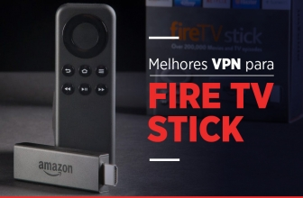 Amazon Firestick VPN: aprenda como usar